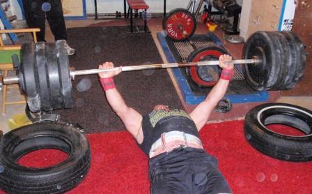 Habeckeru0027s Gym | USAWA